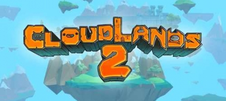 Cloudlands 2: VR Minigolf