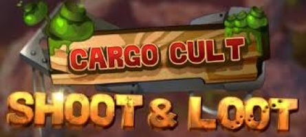 Cargo Cult: Shoot'n'Loot VR
