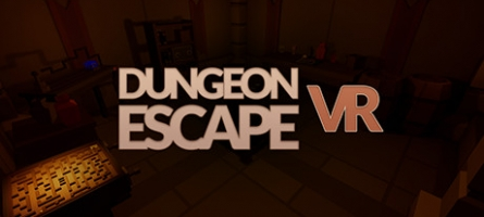 Dungeon Escape VR