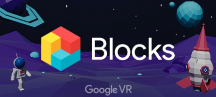 Blocks by Google