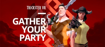 Trickster VR – Co-op Dungeon Crawler