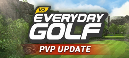 Everyday Golf VR