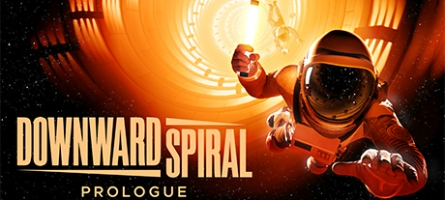 Downward Spiral: Prologue